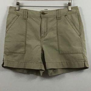 Ralph Lauren Polo Jeans Co. Khaki Shorts